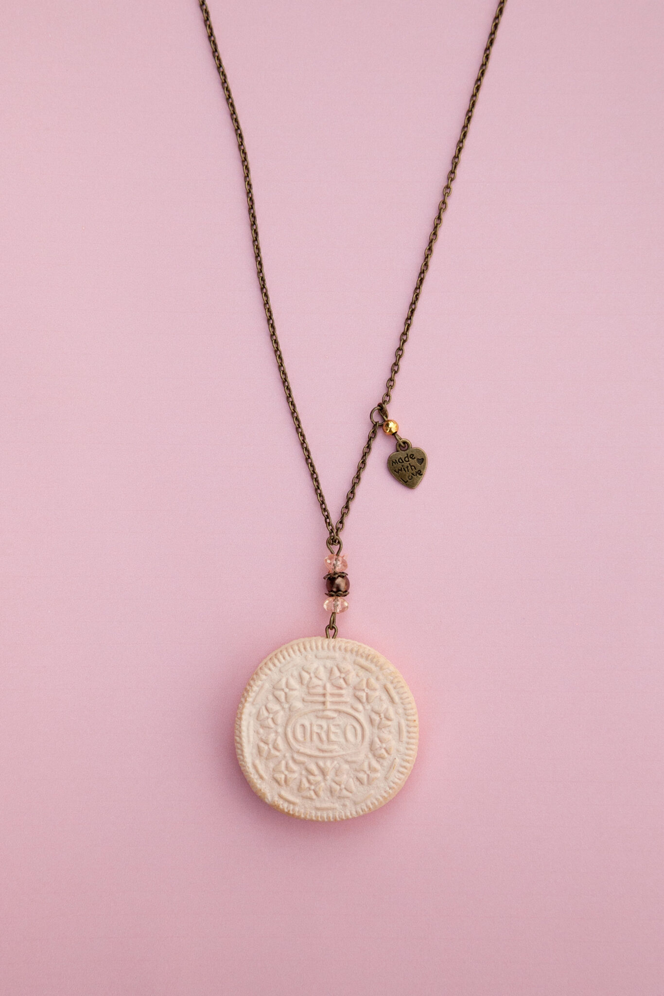 Cute oreo cookie ilianne jewelry made of love for How can i tell if my jewelry is real gold