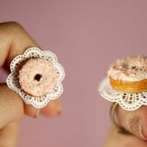 Δαχτυλίδι Ντόνατ