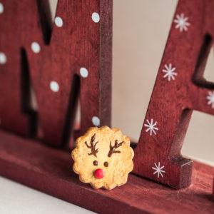 Δαχτυλίδι «Rudolph»