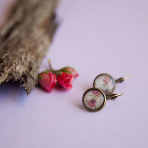 Shabby Chic Earrings