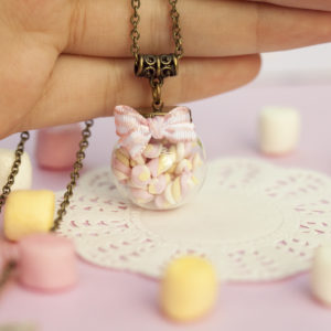Γυάλα «Marshmallows»