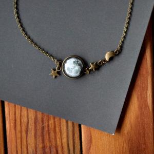 Κολιέ «Σελήνη»