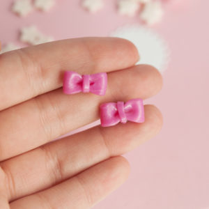 Lovely Candy Bows