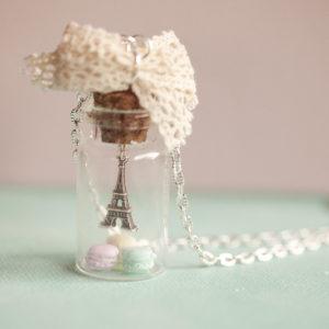 Paris in a Bottle