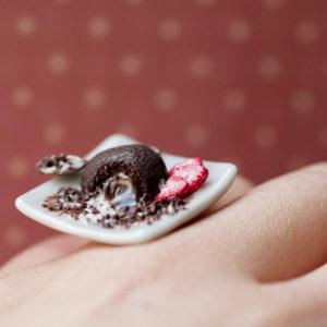 Σοκολατένιο Μπράουνι