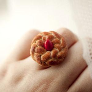 Δαχτυλίδι Τσουρέκι
