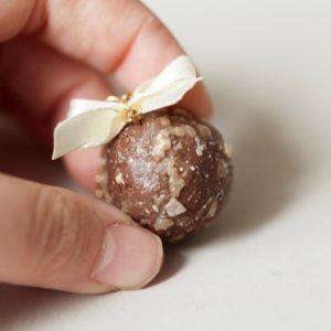 """Κρεμαστό """"Ferrero Rocher"""""""